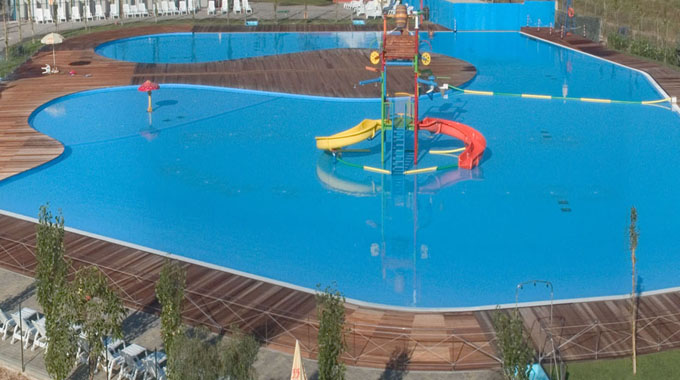 Water Parks in Rome Cyprus Water Parks